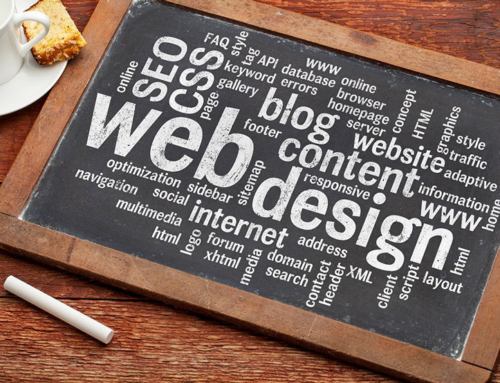 Web Design: the do this, get that guide
